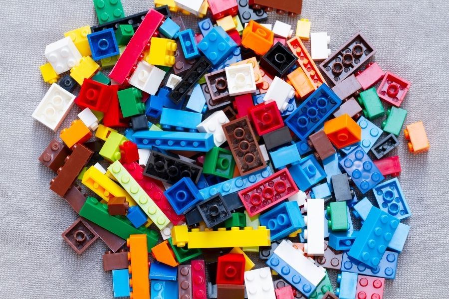 Top 9 Best Lego Organizers For Kids